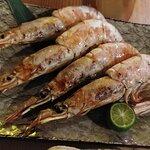 燒赤蝦(免費活動)