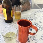 Photo of Ladiko Restaurant Cafe Bar