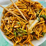 Chilli Family Noodles照片