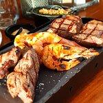 Bilde fra Steakhouse Faustino's