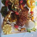 Фотография Mango Restaurant