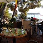 Billede af Restaurant  Frašker