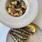 Φωτογραφία: Marea Seafood Restaurant Cocktail and Wine