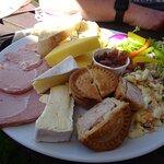 Cheddar Gorge'ous Platter