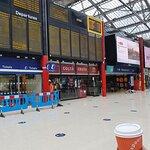 ภาพถ่ายของ Costa Coffee - Lime Street Station