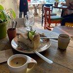 Foto de Maria Maria Cafe - Rua das Pedras