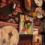 Фотография Last Ottoman Cafe & Restaurant