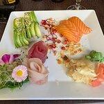 Bilde fra Mito Sushi