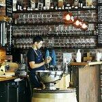 Bilde fra Vino Bar