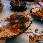 صورة فوتوغرافية لـ مطبخ أم ياسين