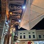 Bilde fra Eros Restaurant