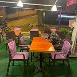 Kehribar Café Restaurant resmi