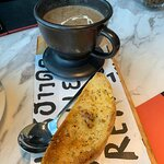 Greyhound Cafe (海运大厦)照片