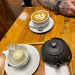Spring Espresso照片