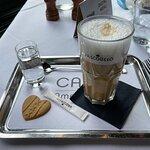 Foto van Cafe Americain Amsterdam