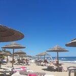 Foto de La Dolce Vita Beach