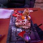 Bilde fra Zonzo Restaurant