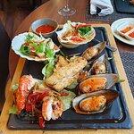 Bilde fra Lemongrass Thai Cuisine
