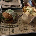 Super Duper Burgers照片