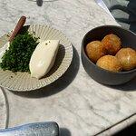 Bilde fra Restaurant Kanalen