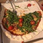 Bilde fra Pizza loft