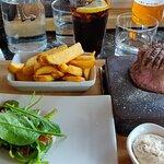 Bild från Blackstone Steakhouse