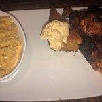 Rotisserie (smoked) Chicken
