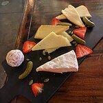 piatto formaggi
