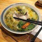 特盛秘罈酸菜魚(二人用)$128