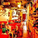 Bild från Bar El Resspiro