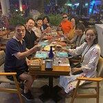 Port Kebap resmi