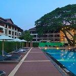 ภาพถ่ายของ Favola at Le Meridien Chiang Rai Resort, Thailand