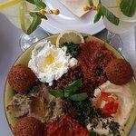 صورة فوتوغرافية لـ Zaatar