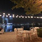 Bild från Fish Beach Taverna