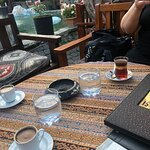 Fotografia de Turkish Cuisine