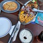 Foto van Old Town Restaurant