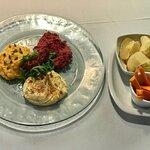 Foto de Restaurante Cabrils