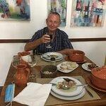 Fotografia de Restaurante Molho Bico