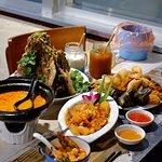 已經吃過很多次Milu Thai,是我心目中最推介的泰菜餐廳之一