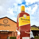 Bundaberg Rum Behind The Scenes Distillery Tour And Museum Experience