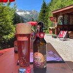 Photo of Jausenstation Grill and Craft - Kneippanlage Bad Fusch