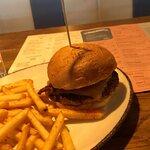 Bilde fra Jimi's Diner