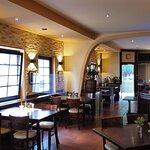 griechisches Restaurant Mediterraneo의 사진