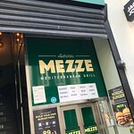 Billede af Mezze