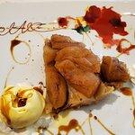 Foto de Restaurante Le Villageois