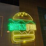 Foto de Mostaza Green Burger