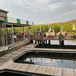 Bilde fra Two  Georges Waterfront Grille