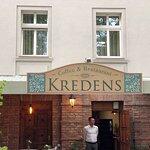 Restauracja Kredens Foto
