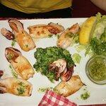 Restaurant Stella Marina Foto