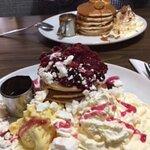 صورة فوتوغرافية لـ The Pancake Place